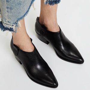 """Sigerson Morrison """"Dorie"""" Ankle Boots"""